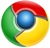 This web site supports Google Chrome web browser