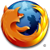 This web site supports Mozilla Firefox web browser